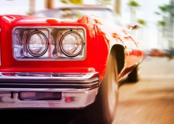 automotive paint at lowcountry paint, body and restoration
